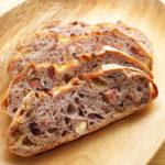 Rinascimento Cafeのパン オ ボジョレー 2016。