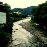 想い出を絵日記に。 -2015夏・家族旅行 at 沼田~水上