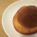 ぱん卓のたまごパン。
