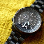 CITIZEN PROMASTER SKY BY0084-56E。