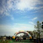 第32回甘楽町さくらマラソン大会・・・出走。