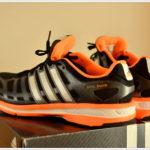 ランニングシューズの更新。 -adidas sonic boost