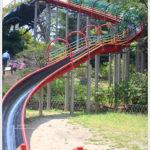 華蔵寺公園で遊ぶ・・・食べる。