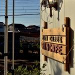 玉村から藤岡へ・・・PAN+CAFFE RINCAFE。