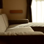 ベッドが如く夢の中へ・・・。