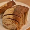 窯焼きパン、ビスケットのお店へ・・・。