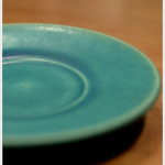 Blue Container。 -Hagiwara art works.