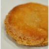 パーネデリシアのせんべいメロンパン。