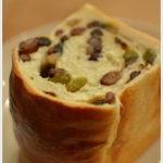 CoCo noaの豆パン。