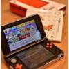 ゲーム機を欲しがるお年頃。 -3DS LL