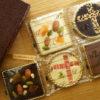 仏蘭西菓子 MIKADOのカドー ドゥ カカオ。