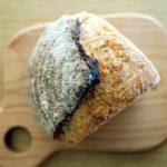 街のパン屋さん スリジェのカンパーニュ。