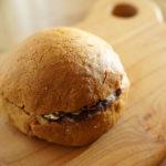 政次郎のパンのあんバタバンズ。