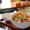 アジアンキッチン Hari Hari でランチ。