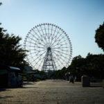 ダイヤと花の大観覧車 at 葛西臨海公園 。 -2017夏・家族旅行 at 葛西・舞浜