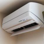 エアコンの新調を。 -ダイキン うるさら7  AN63URP-W