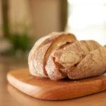 ベーカリーズキッチン オハナのパン・ド・ロデヴ。