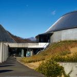 新学期へ向けて。 -みどり市岩宿博物館 & 岩宿遺跡