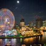 関越道・圏央道で南を目指し。 -2018・夏 家族旅行 at 横浜