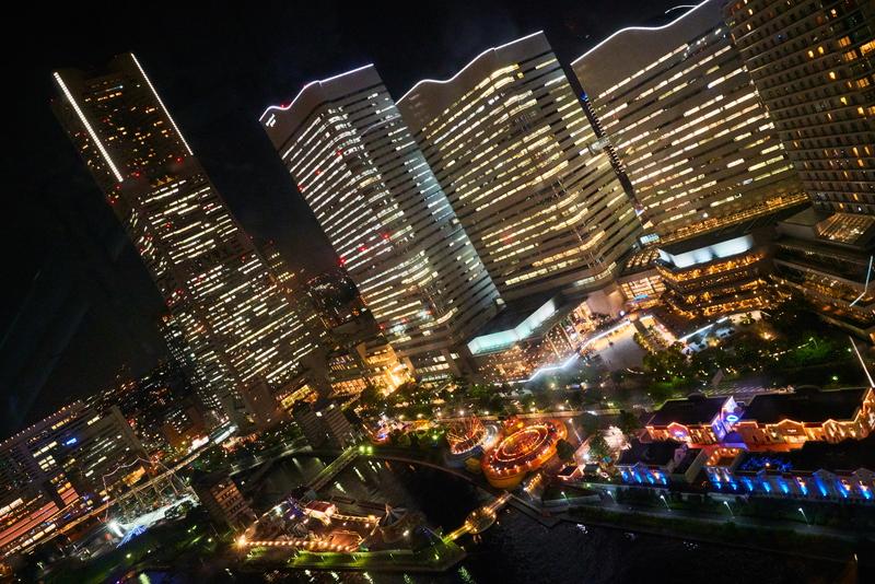 よこはまコスモワールド -神奈川県横浜市