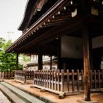 川越城本丸御殿で小江戸の歴史をお勉強。