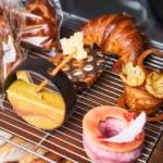 パン焼き場 Comme'N(コム・ン)の世界に挑むシェフのパン。