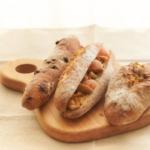 矢中町から江木町へ・・・ももパン、移転オープン。