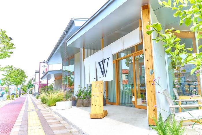 ヴァンダラスト(旧マイピア) -群馬県太田市