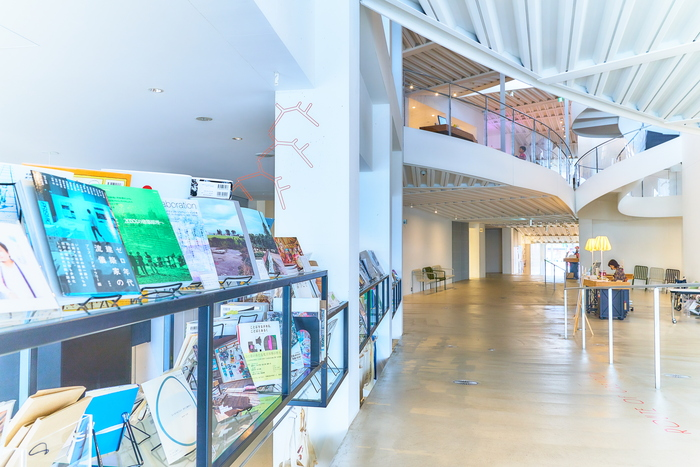太田市美術館・図書館 -群馬県太田市