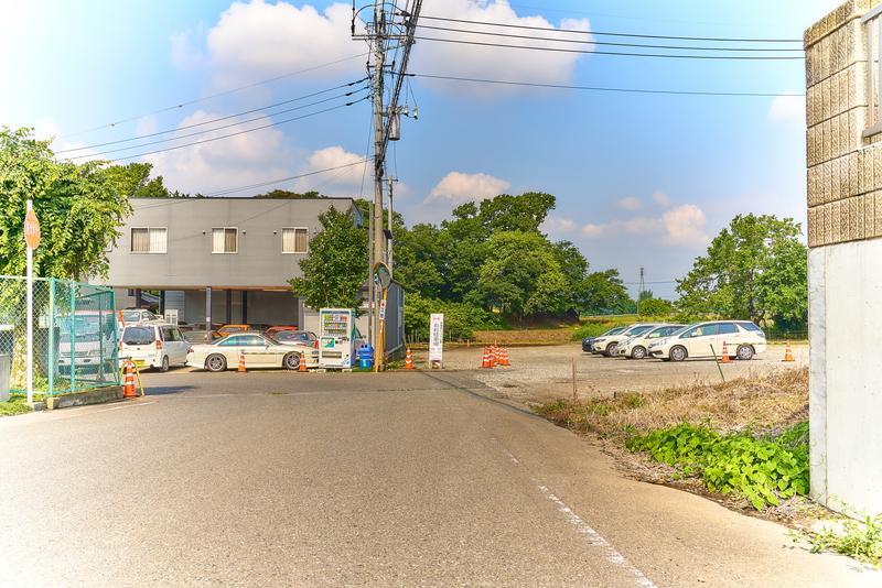 赤堀花しょうぶ園 -群馬県伊勢崎市