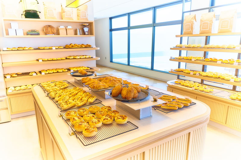 日本橋ベーカリー(NIHONBASHI bakery) -群馬県前橋市