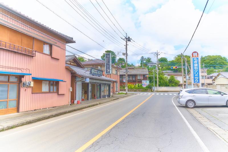 富光堂(ふこうどう) -群馬県富岡市