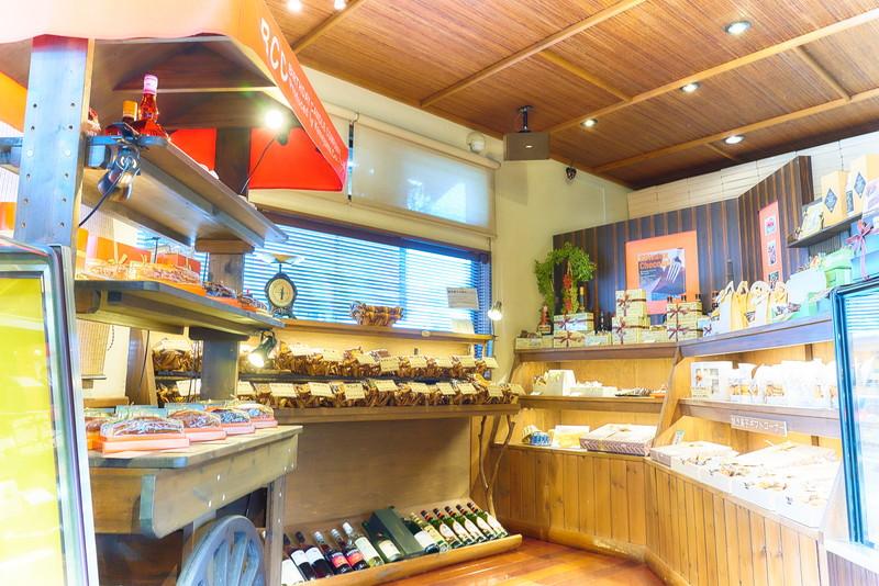 仏蘭西菓子 MIKADO(ミカド) -群馬県富岡市
