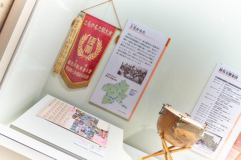 集まれ!ぐんまのはにわたち -群馬県立歴史博物館(群馬県高崎市)