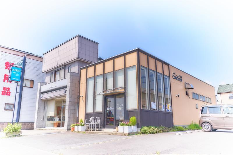 CORONBA (コロンバ) -群馬県渋川市