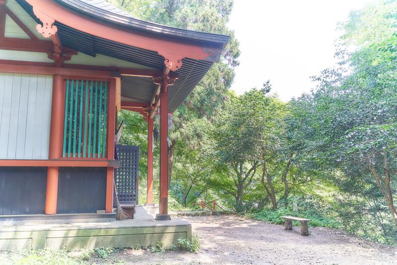 水沢観世音(水沢寺) -群馬県渋川市伊香保町