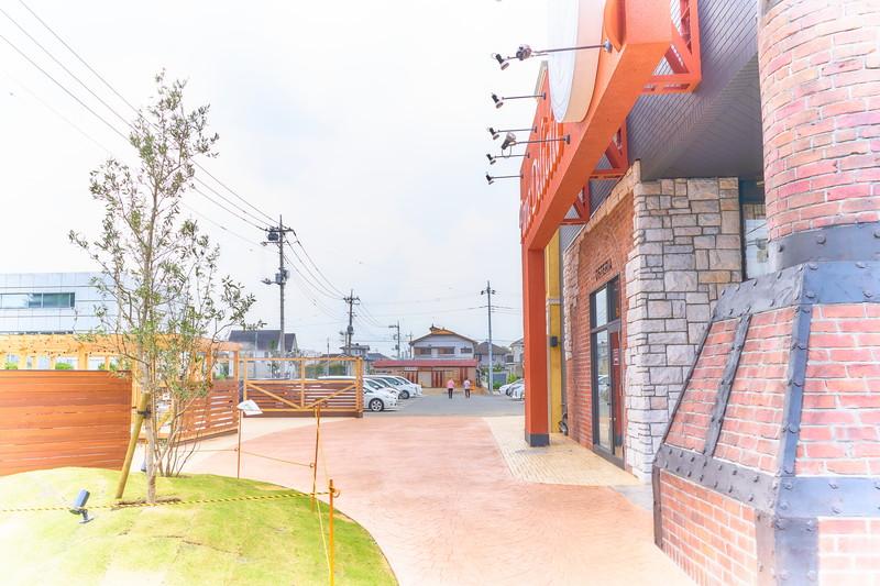 パーネデリシア伊勢崎本店(グンイチパーク) -群馬県伊勢崎市