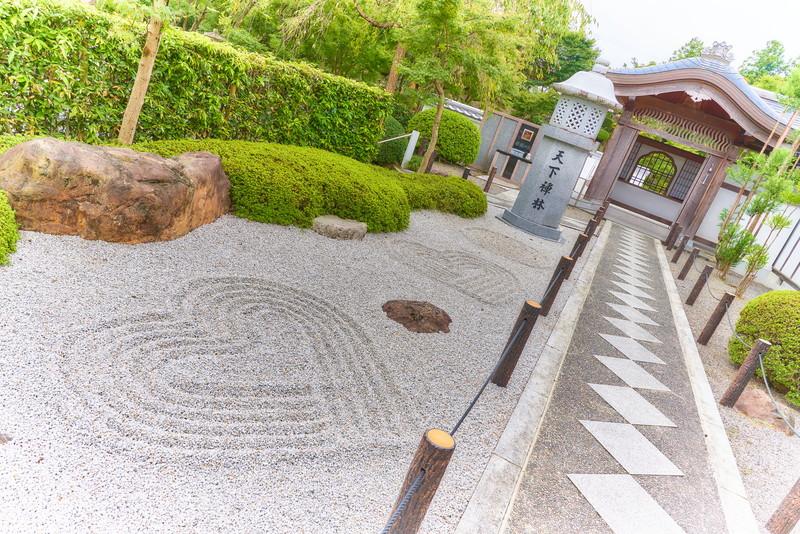 宝徳寺(ほうとくじ) -群馬県桐生市