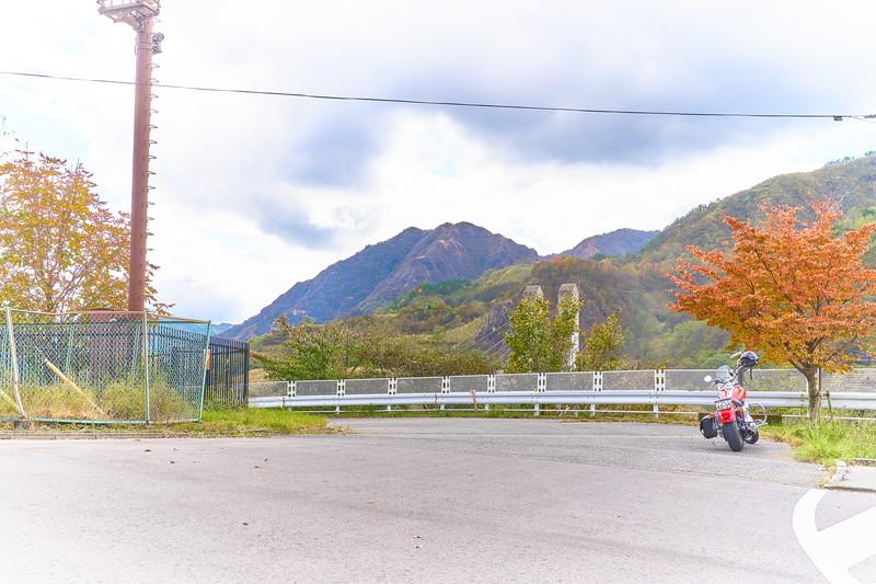 銅親水公園 -栃木県日光市足尾町