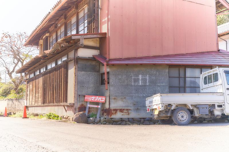 おやつ屋マナペコ -群馬県安中市