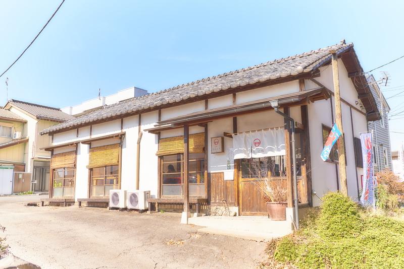 えんにち茶屋 -群馬県前橋市元総社町