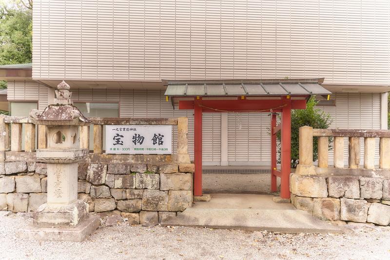 一之宮貫前神社 -群馬県富岡市