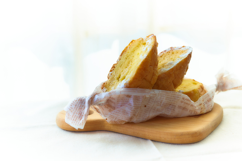 石窯パンの店 f.Dijon(エフディジョン) -群馬県前橋市