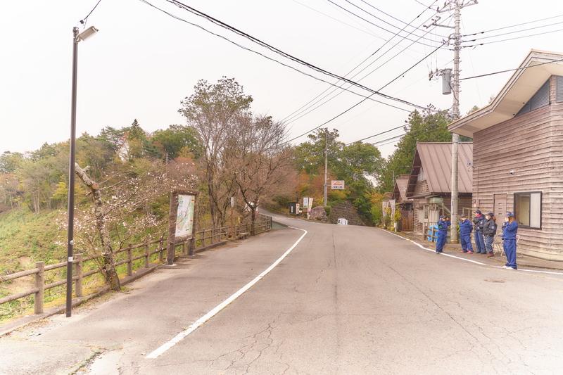 城峯神社 -埼玉県児玉郡神川町