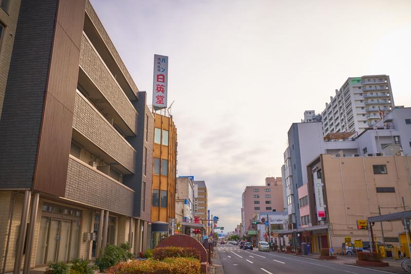 日英堂 -群馬県高崎市