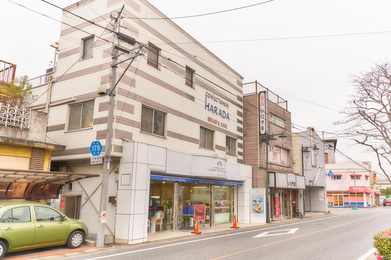 ガトーフェスタハラダ×ドラゴンボール -群馬県高崎市新町