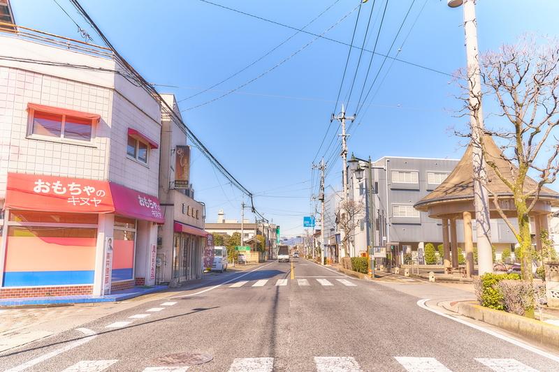 酢屋製菓 -群馬県高崎市