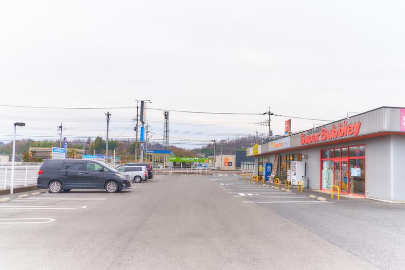 ブール -群馬県安中市