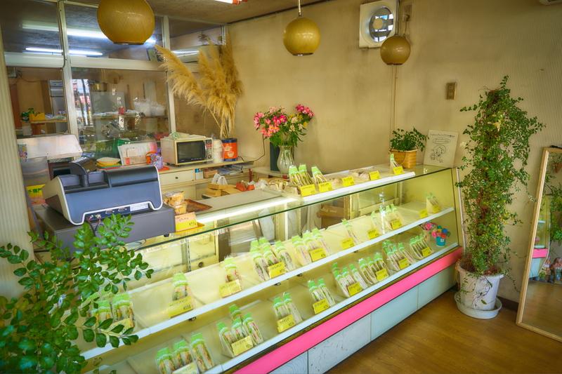 サンドイッチの店 ピクルス双葉町店 -群馬県高崎市