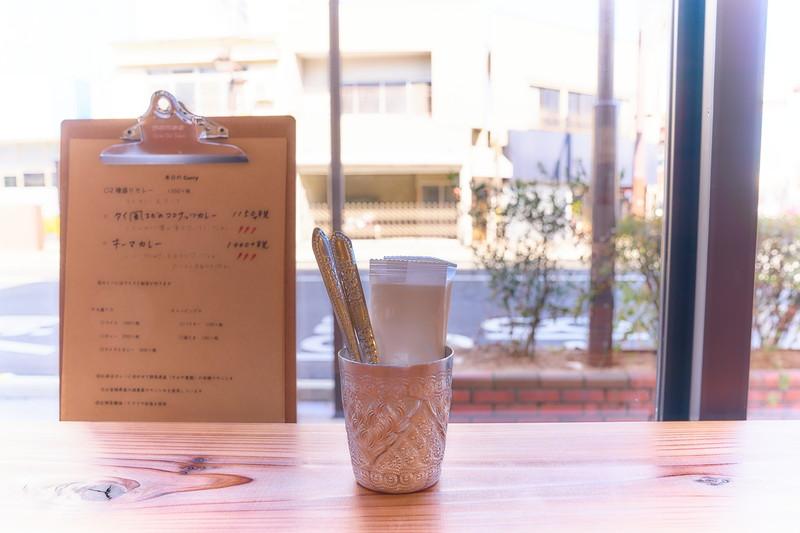 curry stand baimai(バイマイ) -群馬県高崎市